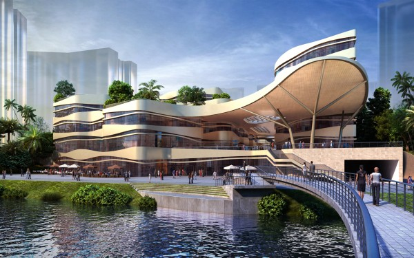 EOI-Punggol-NC-&-Polyclinic-foot-bridge-view_web_projects